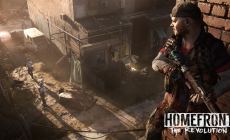 Homefront The Revolution 1