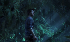 Uncharted 4 A Thief's End PS4 Reveal