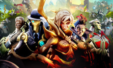 Battleborn 2K Games Gearbox Next Gen Reveal PS4 Xbox One Cover