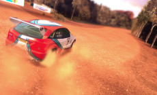 CMR Rally Coling McRae Rally Steam PC Mac Remastered HD 1080p