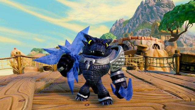 Skylanders Trap Team_Dark Edition Snap Shot