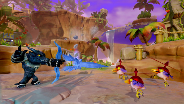 Skylanders Trap Team_Dark Edition Snap Shot_2