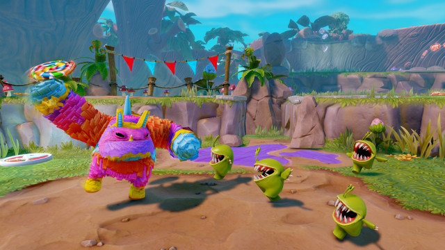 Skylanders Trap Team_Pain-Yatta Lollipop Slam