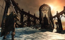Dark Souls 2 Crown of the King DLC
