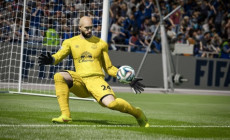 FIFA 15 Goalkeepers Evolved New Features Gameplay