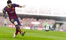 FIFA 15 Leo Messi