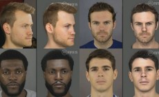 FIFA 15 New Facial Scans Face Scans Technology