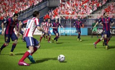 FIFA 15 PS3 Xbox 360 Gameplay and Info