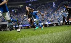 FIFA 15 Tackle