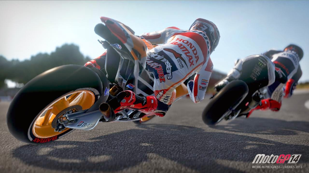 Motogp Ps4 2014 Release Date | MotoGP 2017 Info, Video, Points Table
