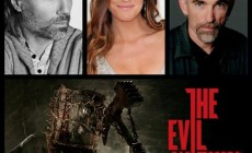 The Evil Within Voice Cast