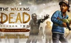 The Walking Dead Season 2 Season Finale Trailer Celementine