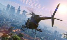 GTA V PS4 Xbox One Screenshot Video Trailer Gameplay 2