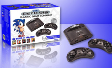 Sega Console deal