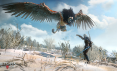 The Witcher 3 Wild Hunt 4