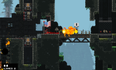 Broforce - User Generated Island 2