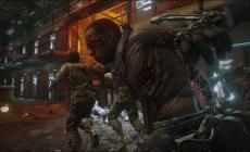 Call of Duty Exo Zombies DLC Gameplay Details
