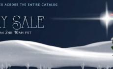 Steam Christmas Sale 2014