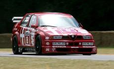 Alfa Romeo 155 Ti V6 Assetto Corsa DLC Dream Pack