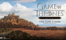 Game of Thrones Episode 2 The Lost Lords