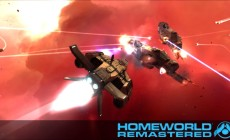 Homeworld Remastered Collection Gameplay Gearbox 3