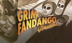 Grim Fandango