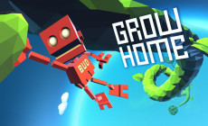 Grow Home Ubisoft Trailer Gameplay Release Date