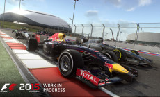 F1 2015 Codemasters PS4 Xbox One 2