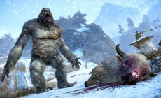 Far Cry 4 DLC Yetis Gameplay