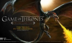 The Sword in the Darkness Game of Thrones