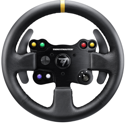 thrustmaster s adds gt wheel add on to its lineup onpause. Black Bedroom Furniture Sets. Home Design Ideas