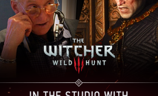Charles Dance Witcher 3