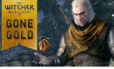 Witcher 3 Gold