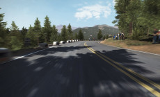DiRT Rally Pikes Peak 2