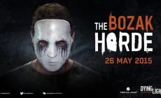 The Bozak Horde DLC Dying Light