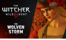 Witcher 3 Wolven Storm