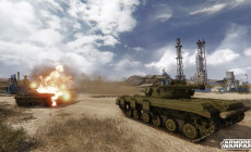 Armored Warfare Early Access Sign Up Free