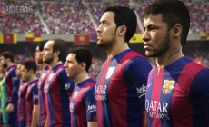 FIFA 16 Release Date Gameplay Xbox One PS4
