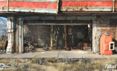 Fallout 4 PS4 Xbox One PC Reveal Gameplay Release Date