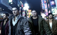 Yakuza 5 Developer Diary