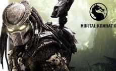 Mortal Kombat X PRedator Character Reveal Gameplay