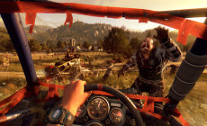 DLC Dying Light The Following Trailer Gameplay Buggy