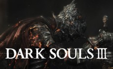 Dark Souls 3 III Gameplay Reveal Trailer