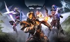 Destiny DLC The Taken King Release Date Trailer Gameplay