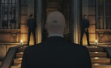 Hitman Gameplay Walkthrough Video 2015 PAX