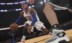 NBA 2K16 Gameplay
