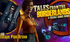 Tales of the Borderlands Escape Plan Episode 4 Release Date