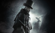 Assassins Creed Syndicate Ubisoft Jack the Ripper DLC
