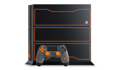 Black Ops III PS4 Special Edition