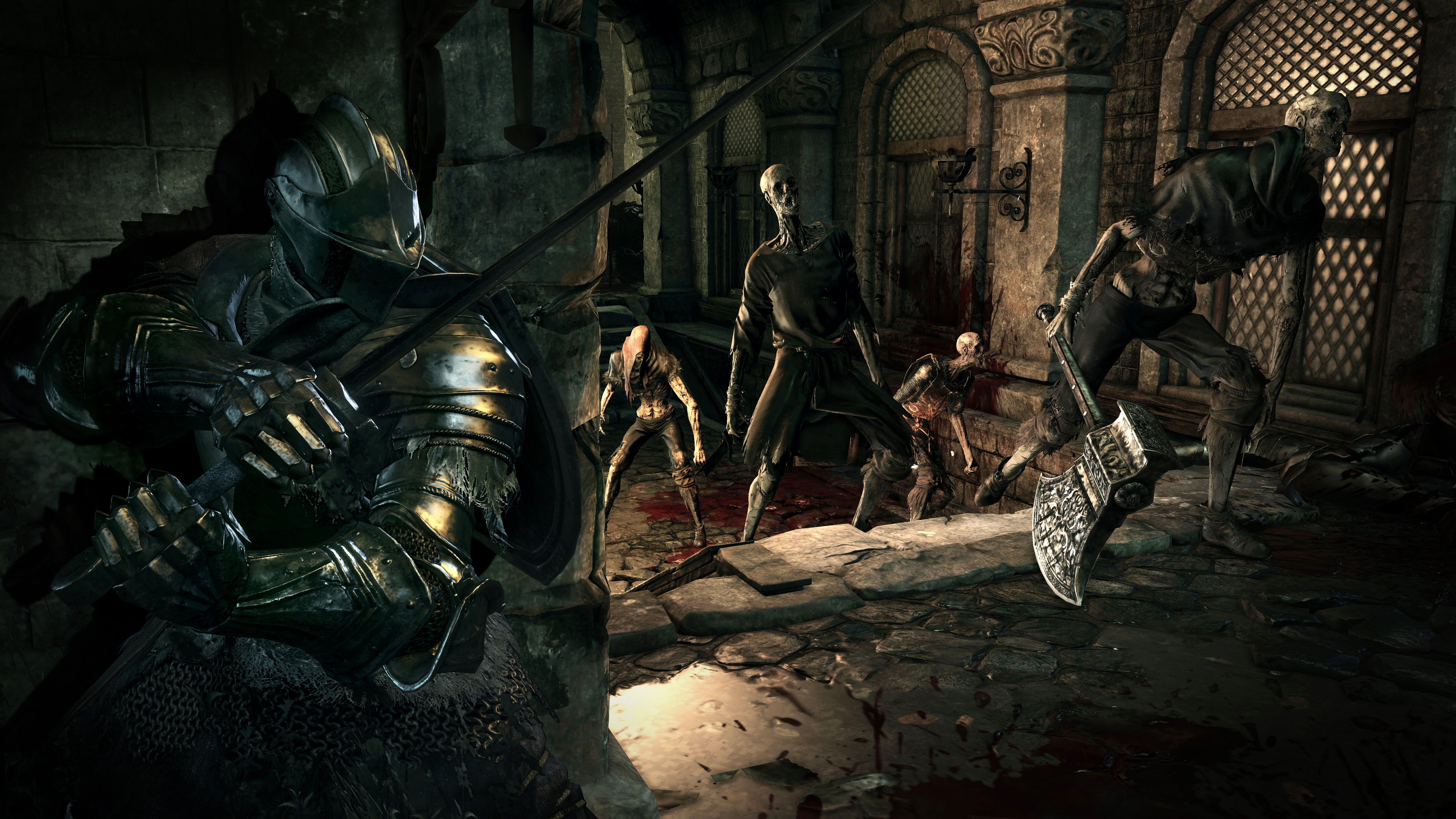 Dark Souls 3' Leaked Release Date News, 2016 PS4 & Xbox One Gameplay ...
